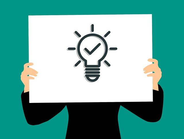 ビジネスパーソン必携、アイディアを絞り出すフレームワーク