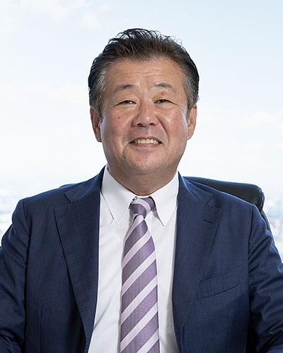 子育て安心住宅 代表取締役 寺田充孝